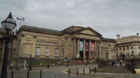 Rediscovering Music, Culture and Sports in Liverpool
