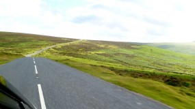 5 Road Trip Destinations in the UK