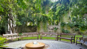 Amazing Secret Gardens You'll Never Expect to See in London