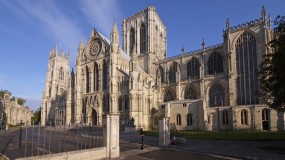 A Day in York – City Guide for Visitors