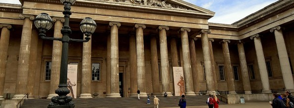 UK's Top 50 Visitor Attractions Revealed – The Top 10 Have One Thing in Common