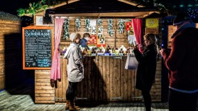 Top Places to Find the Best Street Foods in London