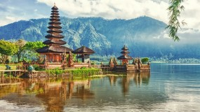 Travel Itinerary Through Indonesia's Most Beautiful Places