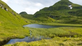 Tips for Backpackers Travelling to Scotland