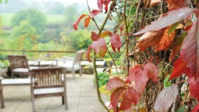 Top 3 ideas for Autumn breaks