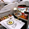 5 Top Ranked Business Class Airlines
