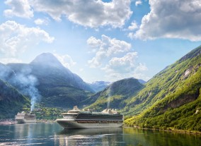 8 Questions to Help You Decide on a Cruise