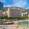 Spring is here and it's time to head to a Monaco beach club