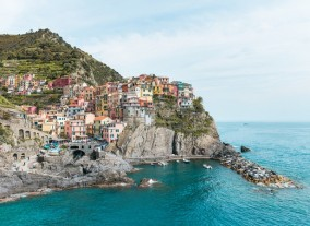 Most Unusual Destinations For an Italy Yacht Charter