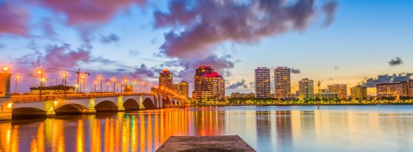 Sites to Visit in Palm Beach on a Car Rental