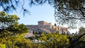 Athens Tours with Kids – Best Food Tours