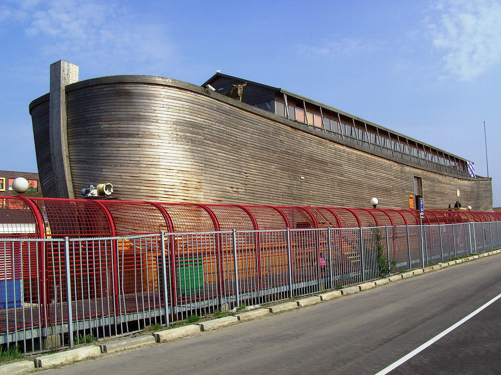 The Arc of Noah