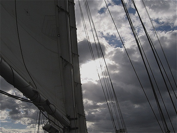 The Sails