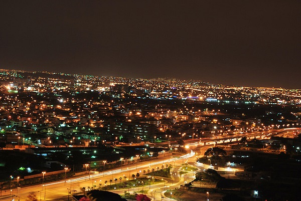 Guayaquil nightlife