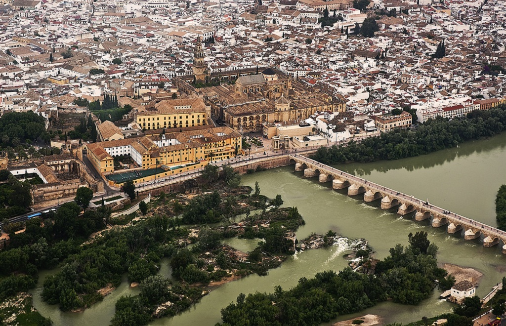 Cordoba Panoramic