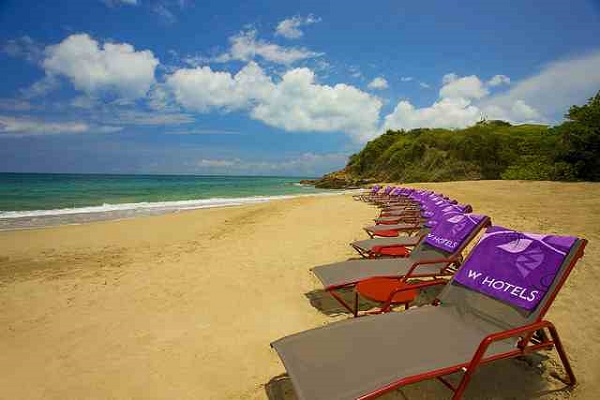 W Retreat & Spa, Vieques Island