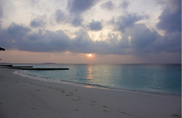 Sun Island Beach, Maldives