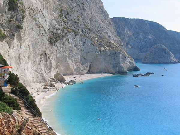 Porto Katsiki Beach- Greece