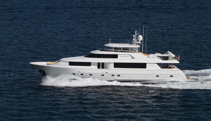The Westport Difference: 12 Yachts for Sale | Advisor Travel